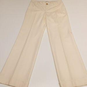 Banana Republic Jackson Fit wool pants